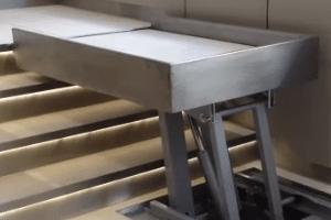 Cantilever-Platform-Lift-Panova