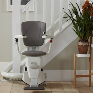 ThyssenKrupp-Flow-Stairlift-Curved