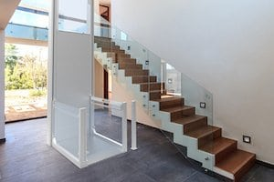 Accolade Stairs Wheelchair Lift