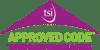 tsi approved logo