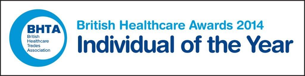 BHTA British Healthcare Trades Association